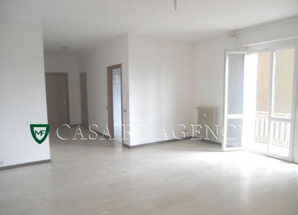 Appartamento in vendita a Varese, Aguggiari, Con giardino, 119 mq - Foto 21