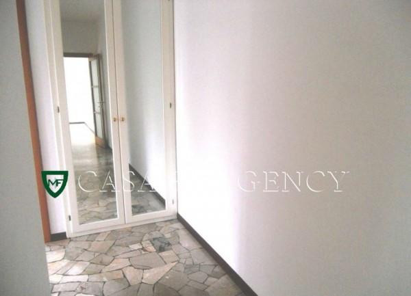 Appartamento in vendita a Varese, Aguggiari, Con giardino, 119 mq - Foto 6