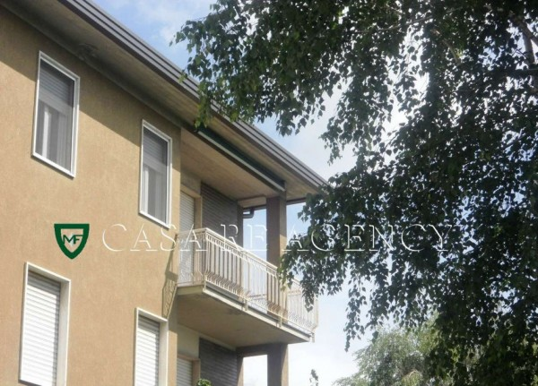 Appartamento in vendita a Varese, Aguggiari, Con giardino, 119 mq - Foto 18