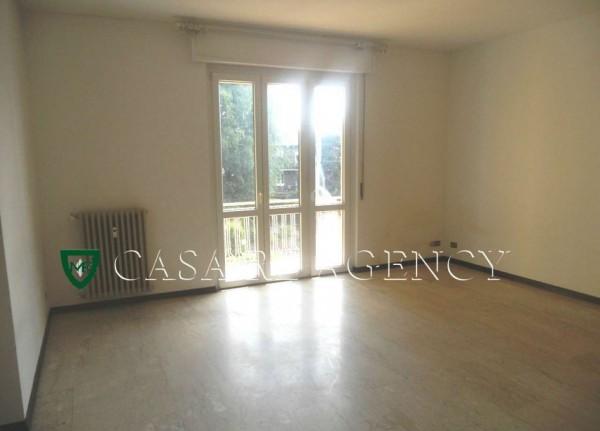 Appartamento in vendita a Varese, Aguggiari, Con giardino, 119 mq - Foto 5