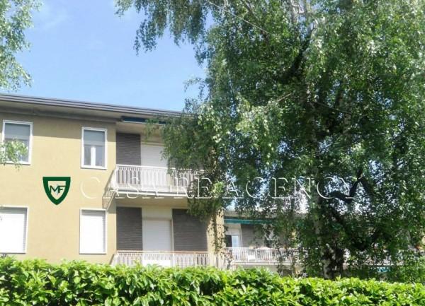 Appartamento in vendita a Varese, Aguggiari, Con giardino, 119 mq - Foto 8