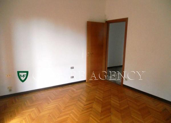 Appartamento in vendita a Varese, Aguggiari, Con giardino, 119 mq - Foto 17