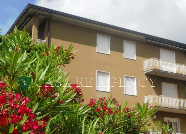 Appartamento in vendita a Varese, Aguggiari, Con giardino, 119 mq - Foto 3