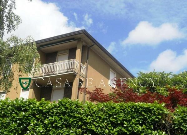 Appartamento in vendita a Varese, Aguggiari, Con giardino, 119 mq - Foto 13