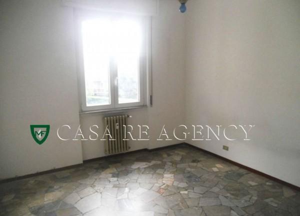 Appartamento in vendita a Varese, Aguggiari, Con giardino, 119 mq - Foto 7