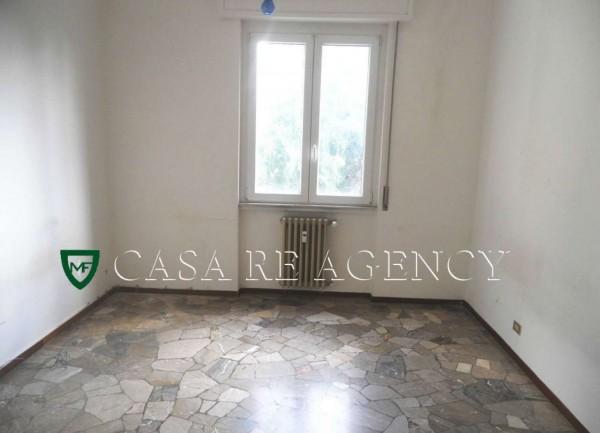 Appartamento in vendita a Varese, Aguggiari, Con giardino, 119 mq - Foto 15