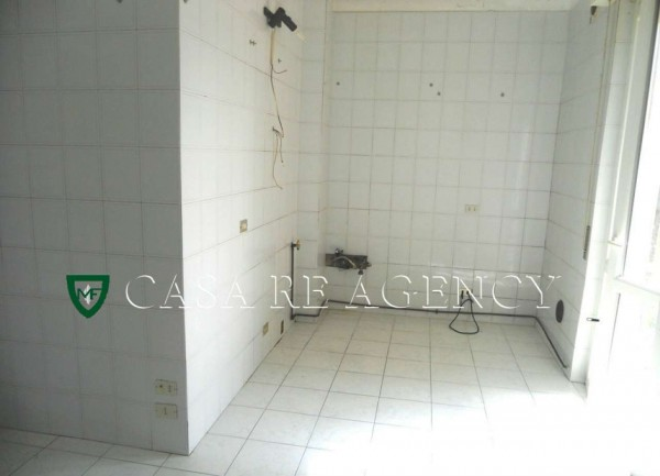 Appartamento in vendita a Varese, Aguggiari, Con giardino, 119 mq - Foto 20