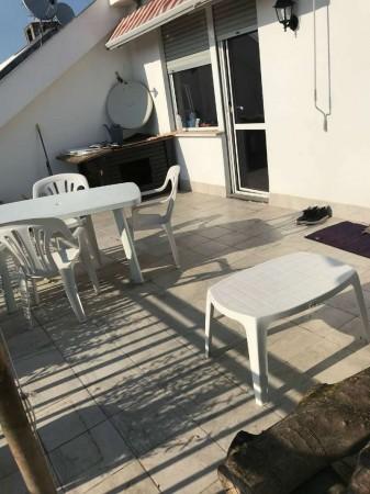 Appartamento in affitto a Moncalieri, 60 mq