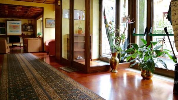 Locale Commerciale  in vendita a Abbadia San Salvatore, Abbadia San Salvatore, Con giardino, 1700 mq - Foto 9