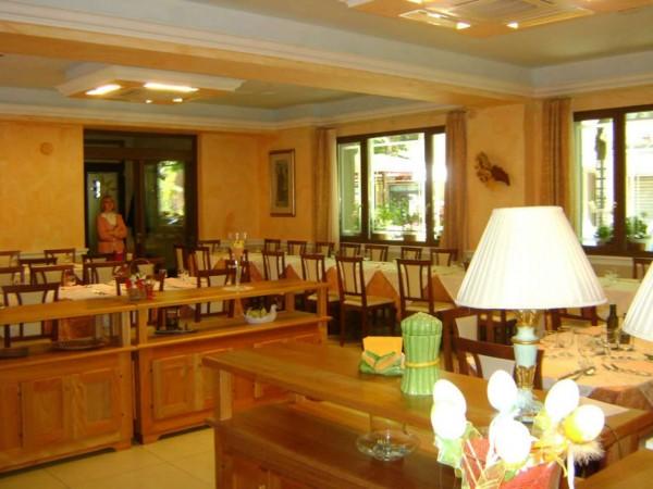 Locale Commerciale  in vendita a Abbadia San Salvatore, Abbadia San Salvatore, Con giardino, 1700 mq - Foto 2