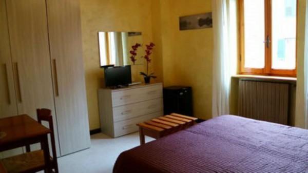 Locale Commerciale  in vendita a Abbadia San Salvatore, Abbadia San Salvatore, Con giardino, 1700 mq - Foto 16