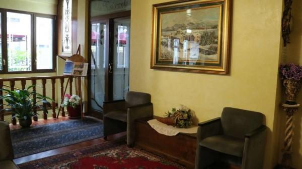 Locale Commerciale  in vendita a Abbadia San Salvatore, Abbadia San Salvatore, Con giardino, 1700 mq - Foto 7