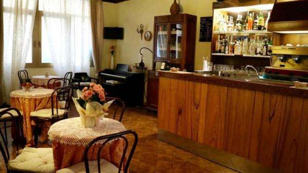 Locale Commerciale  in vendita a Abbadia San Salvatore, Abbadia San Salvatore, Con giardino, 1700 mq - Foto 14