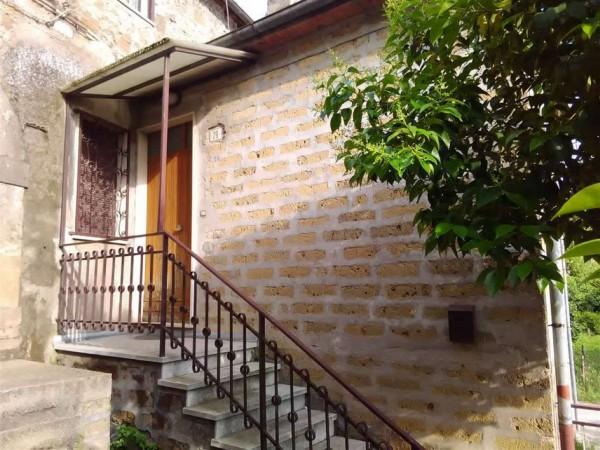 Casa indipendente in vendita a Vetralla, 130 mq