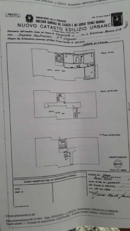 Appartamento in affitto a Casorate Sempione, 100 mq - Foto 2