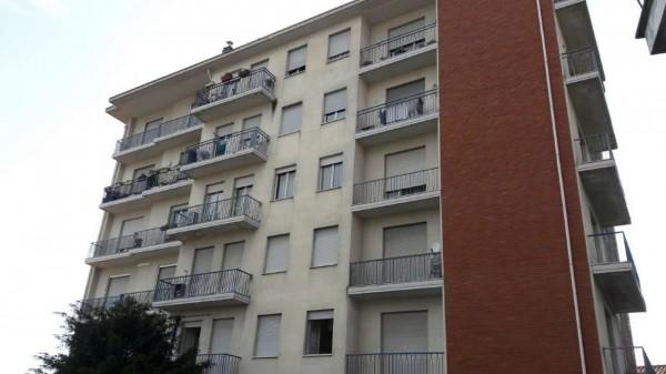 Appartamento in affitto a Casorate Sempione, 100 mq - Foto 1