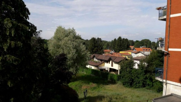 Appartamento in affitto a Casorate Sempione, 100 mq - Foto 4