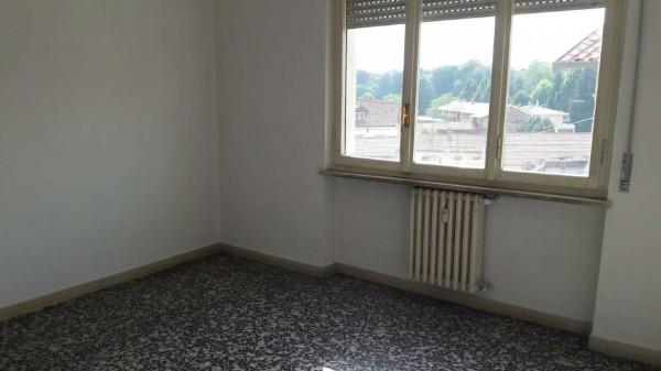 Appartamento in affitto a Casorate Sempione, 100 mq - Foto 12