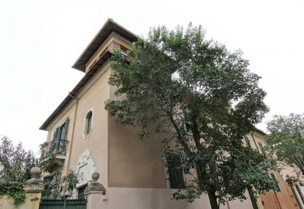 Appartamento in vendita a Roma, Arredato, 90 mq