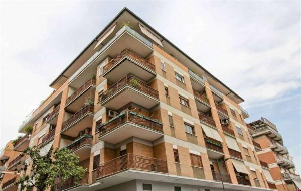 Appartamento in vendita a Roma, Conca D'oro, 48 mq