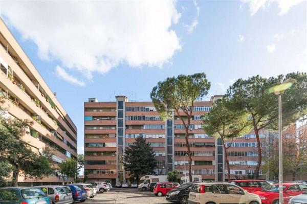 Appartamento in vendita a Roma, Pietralata, 130 mq - Foto 3