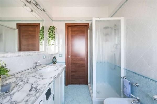 Appartamento in vendita a Roma, Pietralata, 130 mq - Foto 6