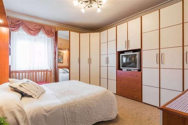 Appartamento in vendita a Roma, Pietralata, 130 mq - Foto 4