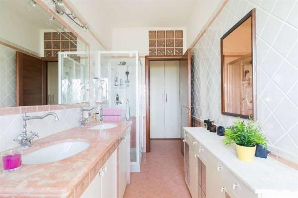 Appartamento in vendita a Roma, Pietralata, 130 mq - Foto 11