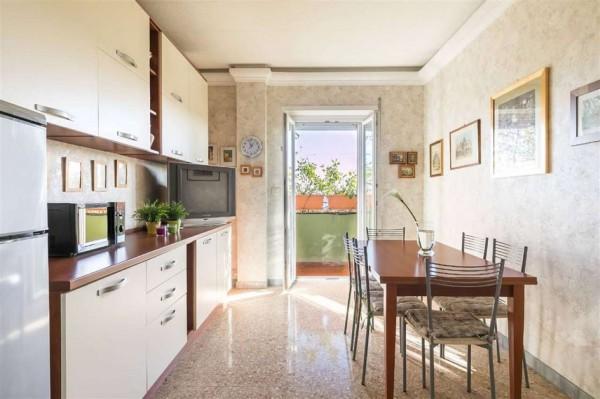 Appartamento in vendita a Roma, Pietralata, 130 mq - Foto 14