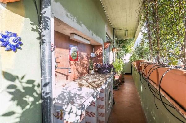 Appartamento in vendita a Roma, Pietralata, 130 mq - Foto 13