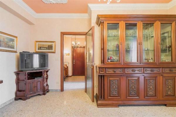 Appartamento in vendita a Roma, Pietralata, 130 mq - Foto 19