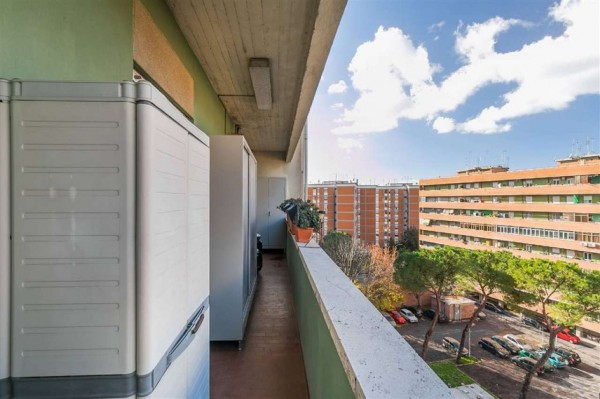 Appartamento in vendita a Roma, Pietralata, 130 mq - Foto 16