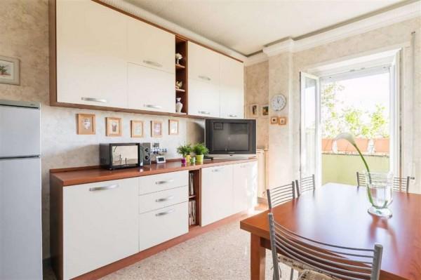 Appartamento in vendita a Roma, Pietralata, 130 mq - Foto 15