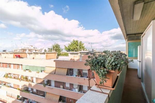 Appartamento in vendita a Roma, Pietralata, 130 mq - Foto 12