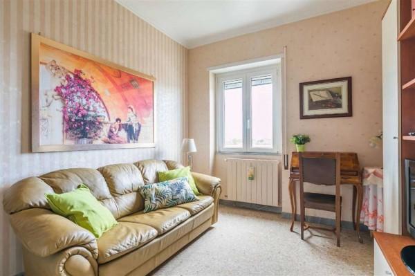 Appartamento in vendita a Roma, Pietralata, 130 mq - Foto 9