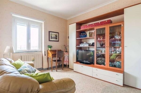 Appartamento in vendita a Roma, Pietralata, 130 mq - Foto 8