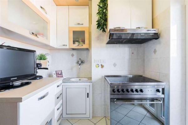 Appartamento in vendita a Roma, Pietralata, 130 mq - Foto 17