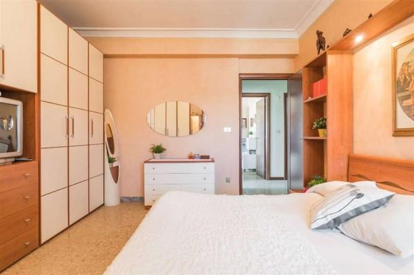 Appartamento in vendita a Roma, Pietralata, 130 mq - Foto 5