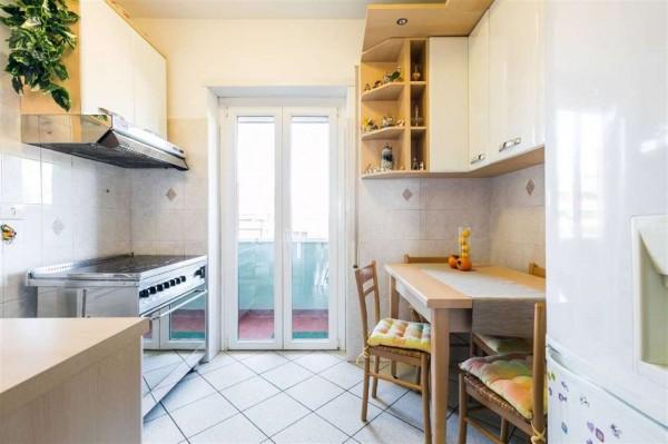 Appartamento in vendita a Roma, Pietralata, 130 mq - Foto 18