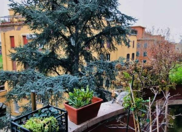 Appartamento in vendita a Roma, Garbatella, 60 mq