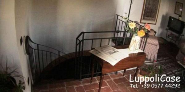 Villa in vendita a Monteriggioni, Con giardino, 350 mq - Foto 22