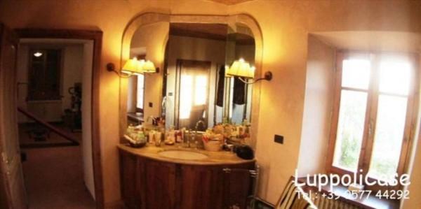 Villa in vendita a Monteriggioni, Con giardino, 350 mq - Foto 2