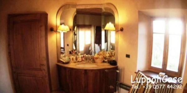 Villa in vendita a Monteriggioni, Con giardino, 350 mq - Foto 18