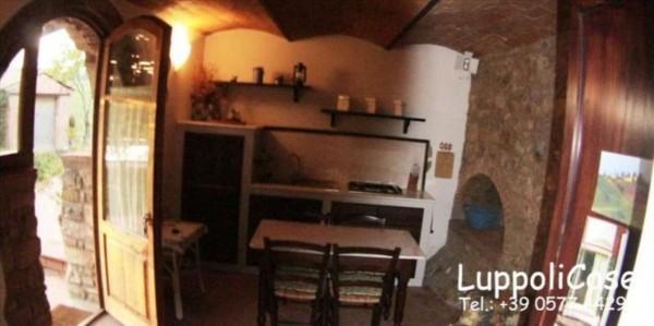 Villa in vendita a Monteriggioni, Con giardino, 350 mq - Foto 7
