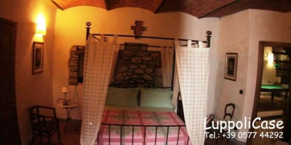Villa in vendita a Monteriggioni, Con giardino, 350 mq - Foto 6