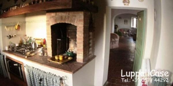 Villa in vendita a Monteriggioni, Con giardino, 350 mq - Foto 11