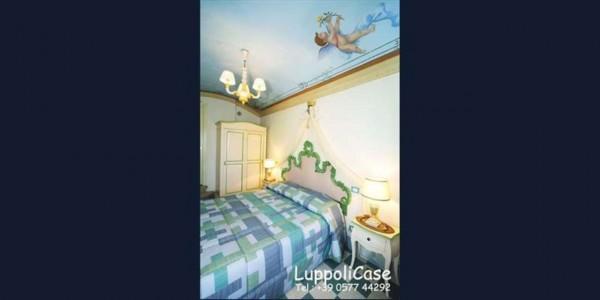 Appartamento in vendita a Rapolano Terme, 50 mq - Foto 6