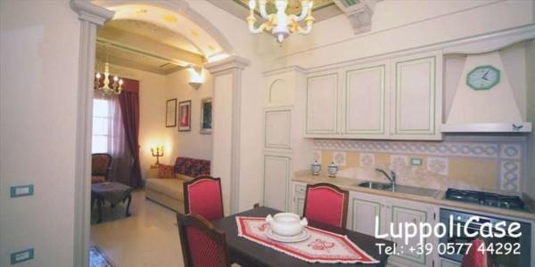 Appartamento in vendita a Rapolano Terme, 50 mq - Foto 4