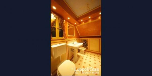 Appartamento in vendita a Rapolano Terme, 50 mq - Foto 7