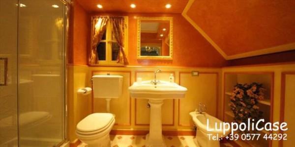 Appartamento in vendita a Rapolano Terme, 50 mq - Foto 8